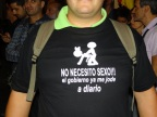Presentación fotográfica Huelga General #14N