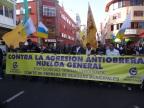 #14N A la huelga general, por dignidad