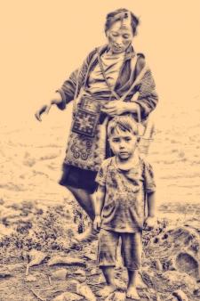 Homenaje a Sapa Autor: Juan González