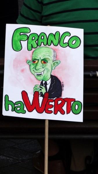 Franco ha Werto