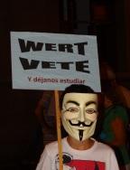 España castiga a sus mejores estudiantes sin becas #Erasmus