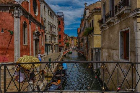 D Calle Veneciana