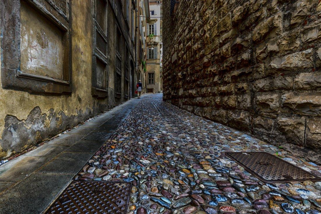 E  Rincón de Bergamo