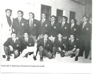 Unión Sardina